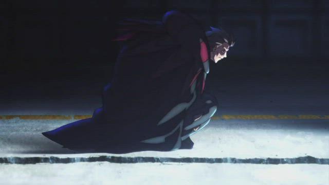 Fate/Zero 6화 썸네일