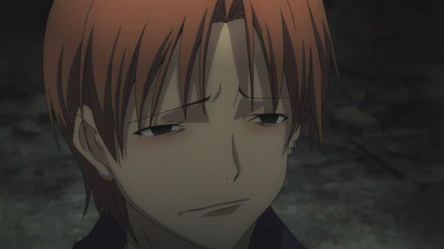 Fate/Zero 13화 썸네일