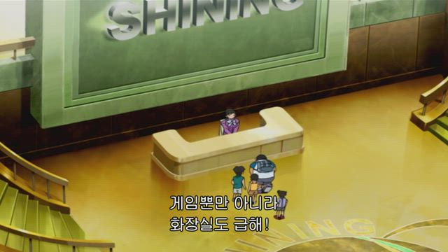 (자막) 명탐정 코난 part 2 370화 썸네일