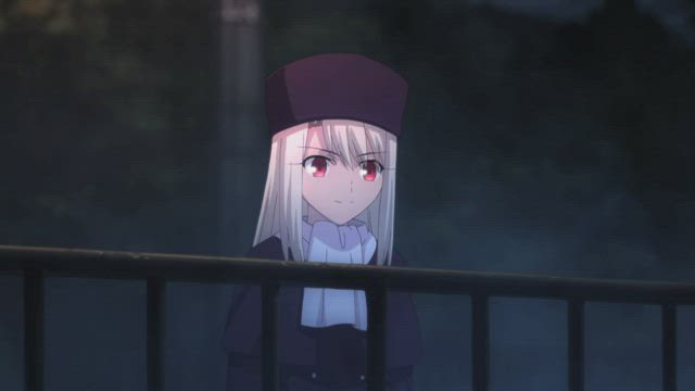 Fate/stay night [Unlimited Blade Works] 3화 썸네일