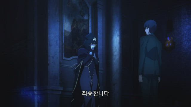 Fate/stay night [Unlimited Blade Works] 13화 썸네일