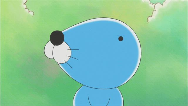 안녕! 보노보노 2기 1화 썸네일