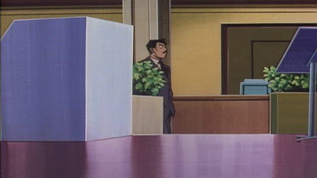 (자막) 명탐정 코난 1기 (96~98년) 30화 썸네일