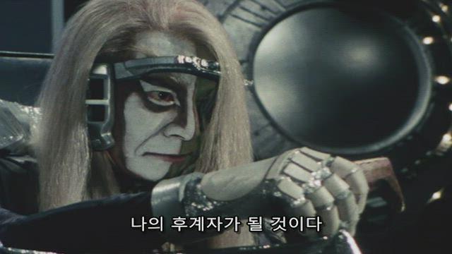 초전자 바이오맨 26화 썸네일