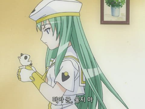 ARIA The ANIMATION 6화 썸네일